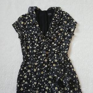 NWOT Bardot Dress